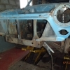 Ford Cortina Mk1 Car Restoration - Misc28