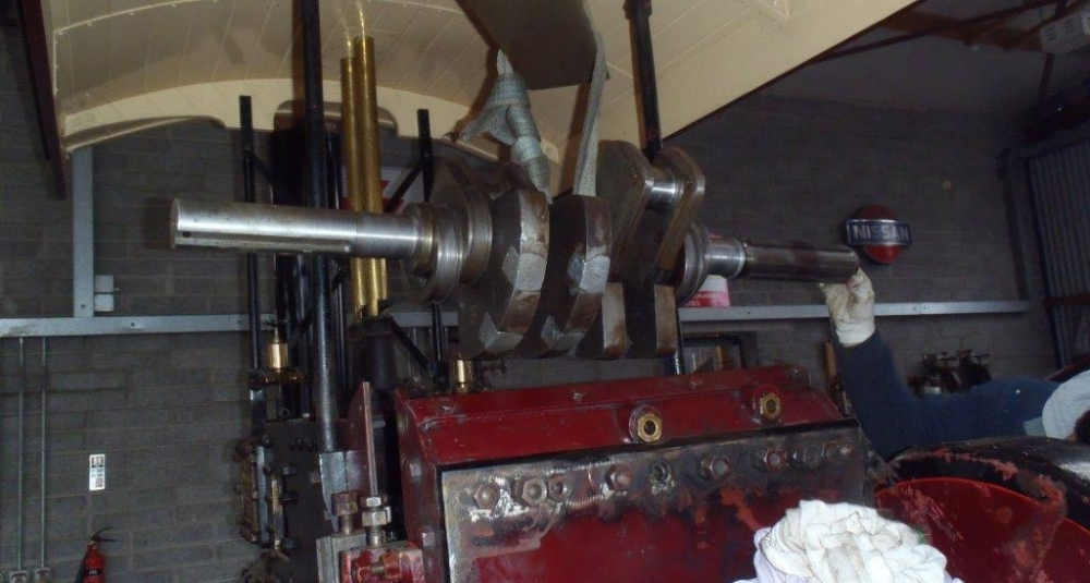 Steam Engine Restoration_29